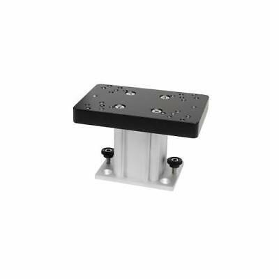 Cannon - 1904030 4 Inch AlumInum Fixed Base Pedestal Mount