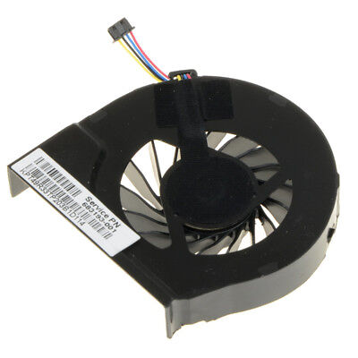 CPU Cooling Fan For HP Pavilion G6-2000 G6-2100 G6-2200 Series Laptop 683193-001