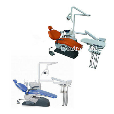 Dental Portable Folding Chair Unit Computer Controlled TJ2688