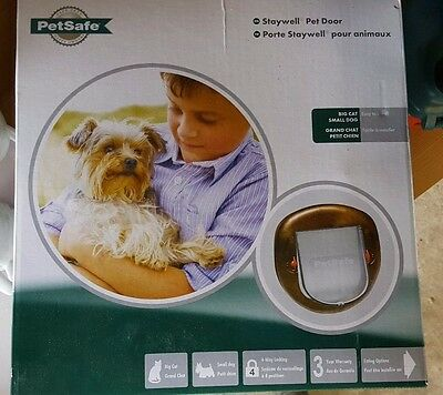 Staywell, Petsafe Cat & Dog Flap
