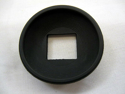 GENUINE ORIGINAL CANON EYECUP FOR A1 , AE-1 , AE-I Program