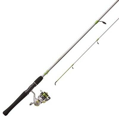 """Zebco SSP10562L06NS3 Stinger Spinning Combo 5'6"""" 2 Pieces Light Power"""