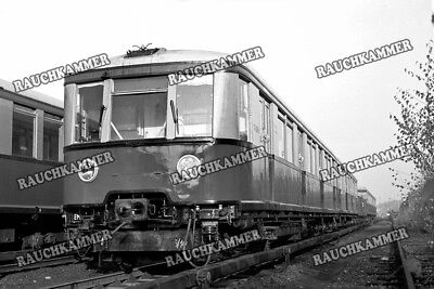 Foto 20x30+10x15+Datei DR 276 085-8 S-Bw Wannsee 1973 #D00856