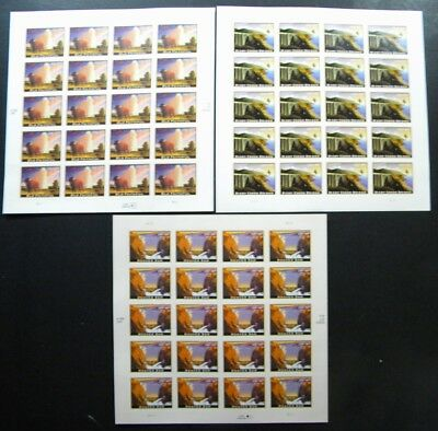 drbobstamps US MNH Very High Denomination Full Sheets Postage Lot Face $1046