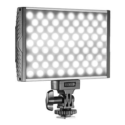 Neewer 144 LED PT-15B PRO Dimmable Video Light Panel for Canon Nikon Sony Pentax