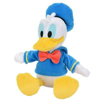 Micky Maus - Disney Mickey Mouse Plüsch Figur Donald Duck Softwool 20cm