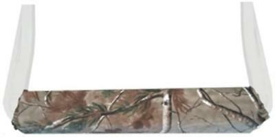Cottonwood Outdoors CCCWSGSRP Weathershield G-Slam Rail Pad - Camo