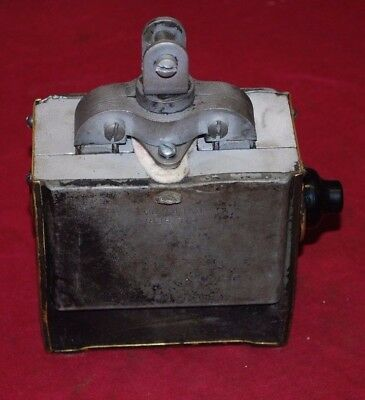 Hot Wico Ek Magneto Points Condenser Recharged Hit & Miss Gas Engine Motor 1