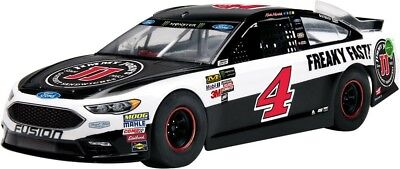 #4 Kevin Harvick Jimmy John's Ford Fusion 1/24 scale skill 5 Revell model#4218