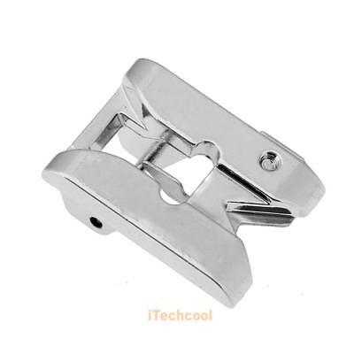 New Domestic Sewing Machine Presser Foot Feet Kit Set For Janome Brother Singer
