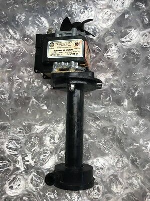 Scotsman Ice Machine Water pump 12-2986-01 Or GPPS-5SC-1  PRICE LOWERED