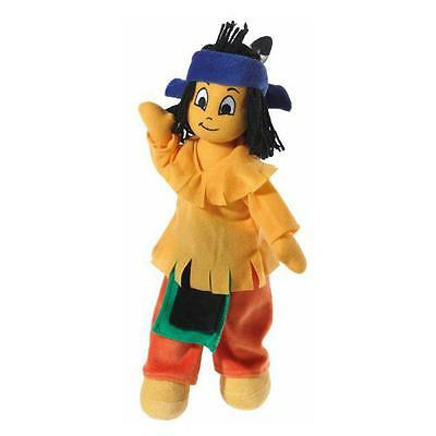 Yakari - Plush Figure Indian Boy Yakari 34 cm