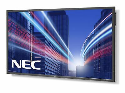 NEC 60003477 -  P403 black 40 inch inch LED monitor. 1920x1080. 700cd/m2. 30...