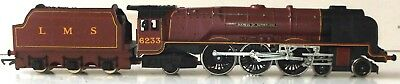 Hornby Lms Pacific 4-6-2 Duchess Of Sutherland 6233