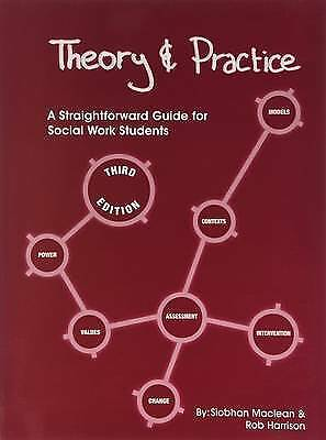 Theory and Practice, Siobhan Maclean