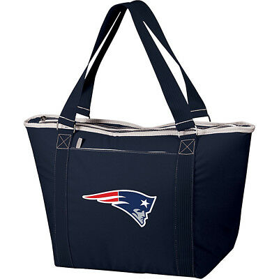 Picnic Time New England Patriots Topanga Cooler - New Outdoor Cooler NEW