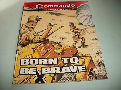 1985  Commando comic no. 1932