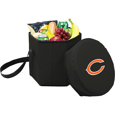 Picnic Time Chicago Bears Bongo Cooler - Chicago Bears Outdoor Cooler NEW