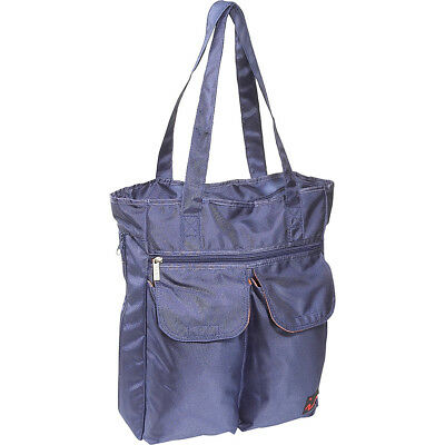 Ice Red UNI Cargo Laptop Tote 5 Colors Women's Business Bag NEW
