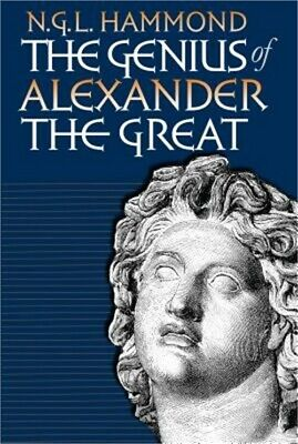 Genius of Alexander the Great (Paperback or Softback)