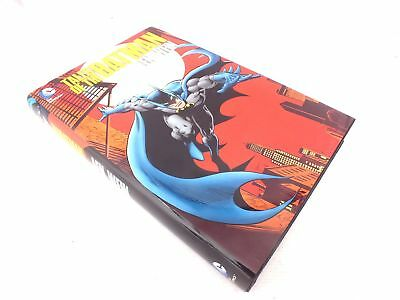 DC Comics TALES OF THE BATMAN Hardback Book By LEN WEIN Dated 2014 - A36