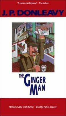 The Ginger Man by J. P. Donleavy (Used Paperback)