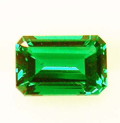 0.90ct!! NATURAL BRAZILIAN  EMERALD  NATURAL COLOUR +CERTIFICATE AVAILABLE