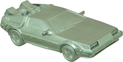 Diamond Select Toys--Back to the Future - Time Machine Metal Bottle Opener