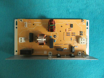 Panasonic Power Supply Board Assembly ETXFX647MEBA *Tested Working*