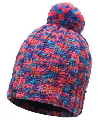 Buff - Livy - Knitted & Polar Hat