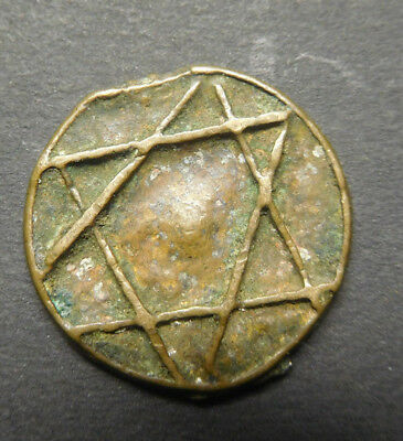 Morocco, Early Coin, Falus, Unknown Date