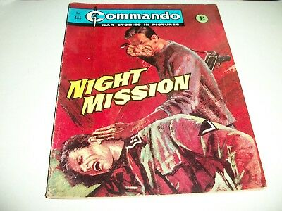 1970  Commando comic no. 455