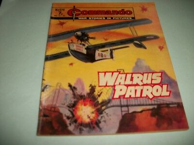 1975  Commando comic no. 979