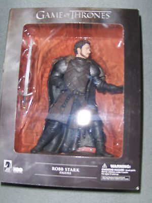 sculpture Robb Stark Game of Thrones