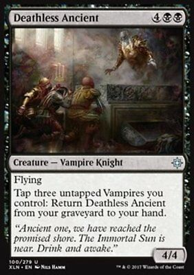 Image result for deathless ancient mtg ixalan