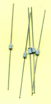 1N4750A Zener Diode 27V 1.3W - 5 Pieces *** AUS Seller ***  FREE POST