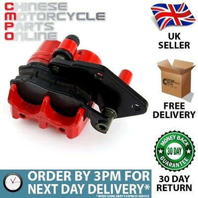 Brake Caliper (Rear) Alternative for WY125T-74, WY125T-74R, WY125T-108 BKCPR016