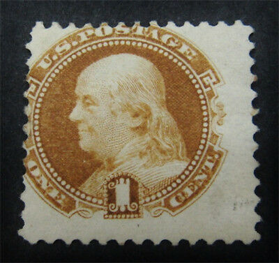nystamps US Stamp # 112 Mint $650