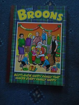 The Broons Annual 2005 paperback