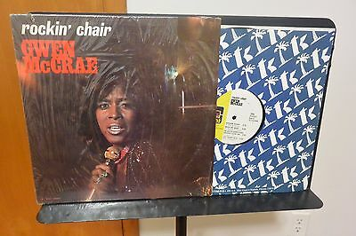 GWEN MCCRAE Rockinu0027Chair Orig St 1975 Beautiful Shrink Rare NM - $49.99 | PicClick  sc 1 st  PicClick : gwen mccrae rockin chair - lorbestier.org