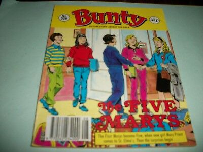 1990  Bunty Picture Story Library comic no. 328