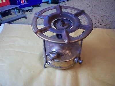 Vintage Paraffin Valor STOVE CAMPING FISHING OTHER