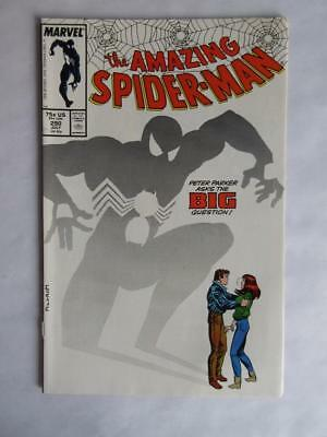 Amazing Spider-Man # 290 - NEAR MINT 9.8 NM - Avengers Iron Man MARVEL Comics!
