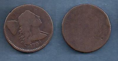 1794 United States Large Cent