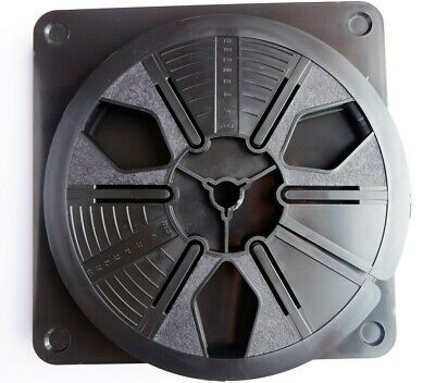 NEW PROJECTOR TAKE UP REEL SPOOL & CAN SUPER 8 CINE MOVIE FILM 8mm FREE UK POST