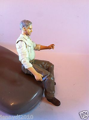 "RC.1/14 SCALE DRIVER 4"" HIGH 10cms (SEE  PICTURES) THIS SUITS TAMIYA  TRUCKS"