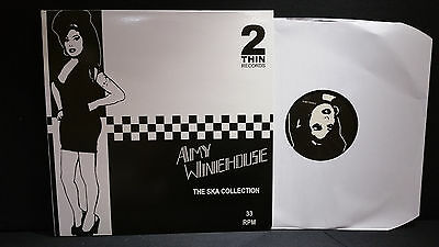 Amy Winehouse –  The Ska Collection  ' LP MINT
