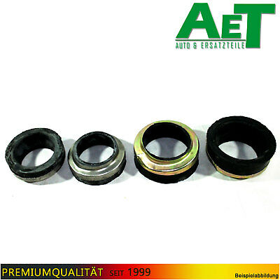 Riser Kit Lada Niva Taiga 4x4 Front and Rear Rubber