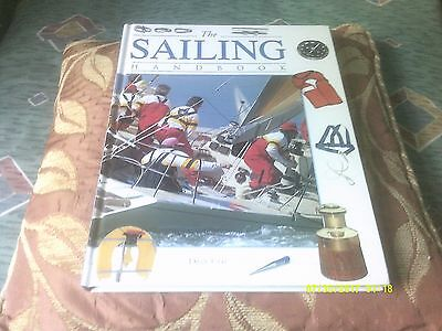 SAILING MANUAL - TECHNQIUES, DINGHIES, KEELBOATS, OFFSHORE, OCEAN RACERS, etc