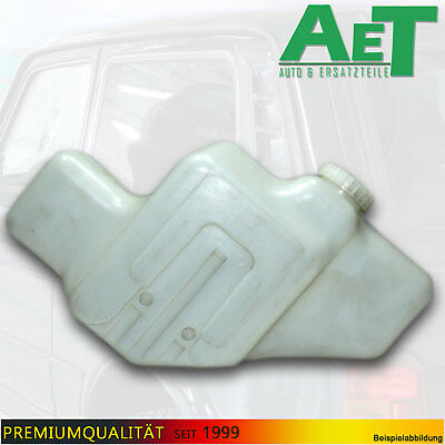 Washer fluid container approx. 5 Litre for 1 Pump LADA NIVA TAIGA 4X4